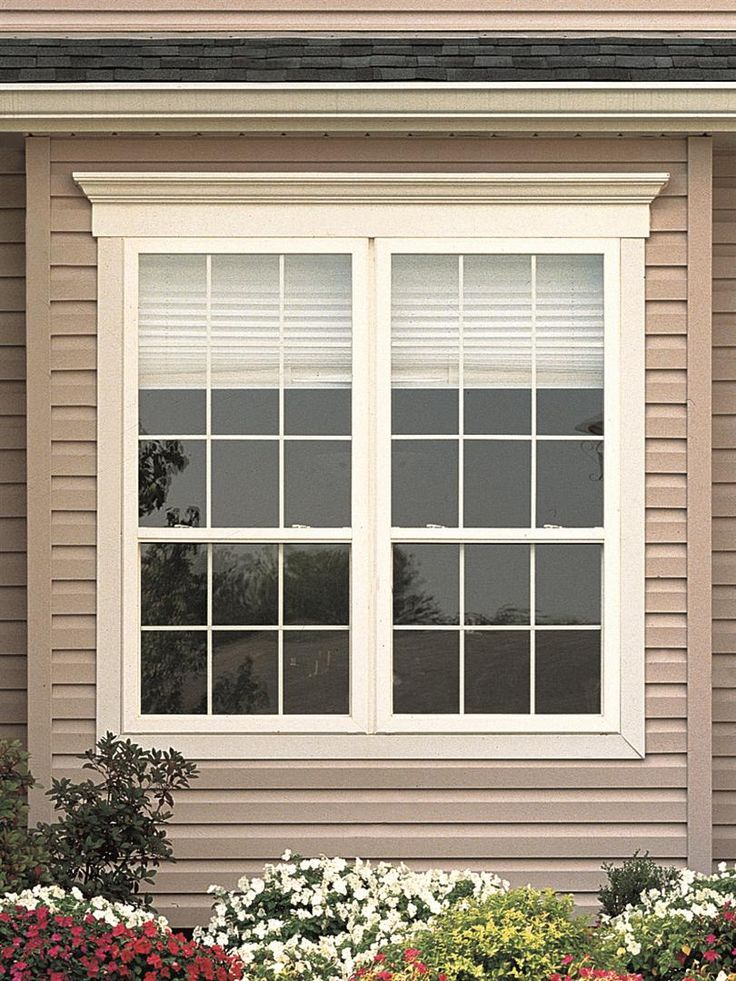 Best 25 Vinyl Window Trim Ideas On Pinterest Pvc Window Trim Diy Exterior Window Molding And