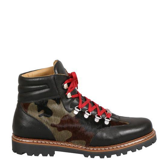 Ammann shoes since 1917 Como power art. Valbella