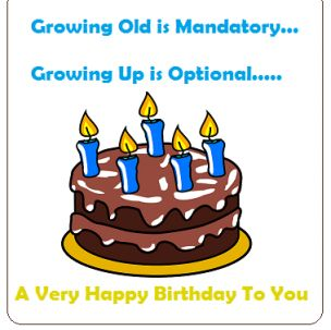 20 best birthday quotes images on Pinterest Happy birthday quotes