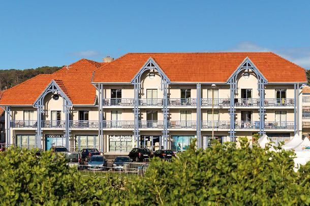 Résidence les Balcons de l'océan Lagrange confort, location Appartement 4 personnes prix promo Location Biscarrosse Plage Locasun à partir 199.00 € TTC