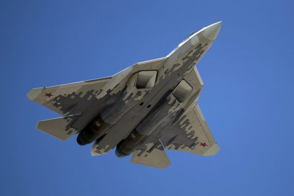 Russia S Defense Industry Still Plans For The First Large Scale