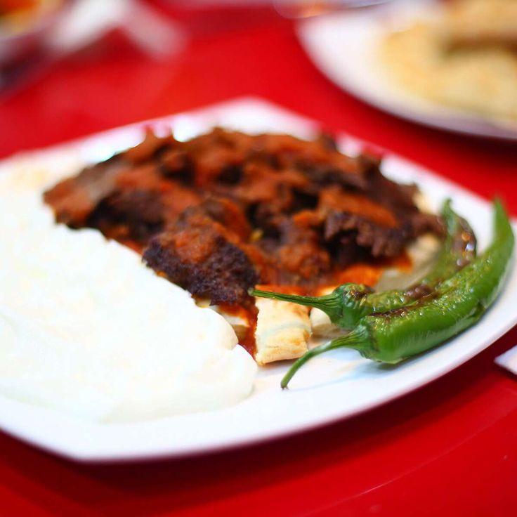 Noor Bint D's photo for Iskender Kebab Express