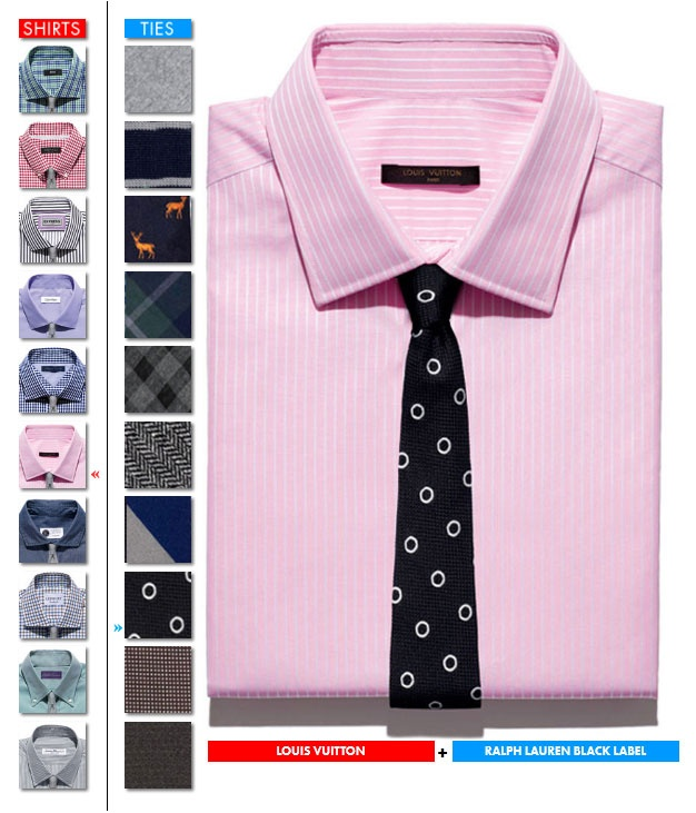 17 images about interview outfits for gents on pinterest for Pink shirt tie combo