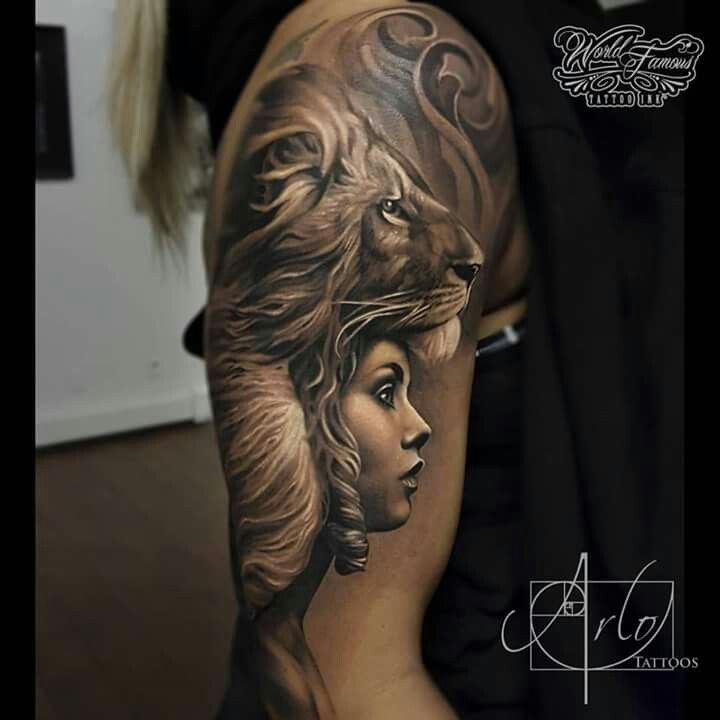 2891 best images about art tattoo on pinterest animal for Best tattoo artists in michigan