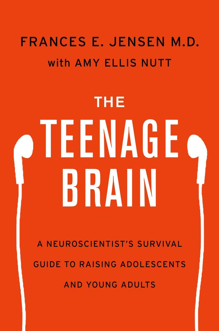 Here's All The Scary (Yet Awesome) Changes Happening In Teenagers' Brains