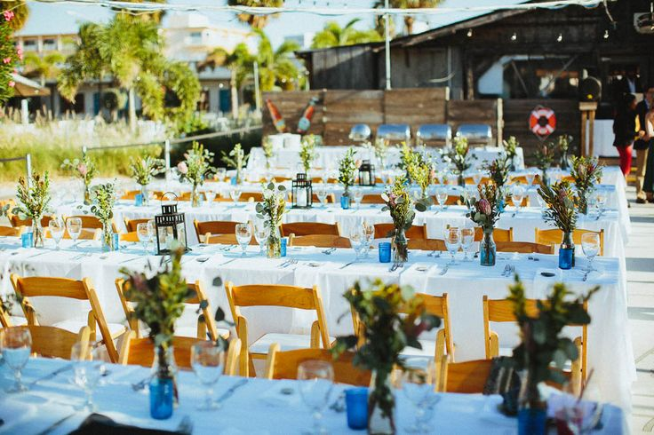 Tina & Michael's Postcard Inn wedding on St. Pete Beach is to die for. Her custom Oscar de la Renta dress is a dream, and the romantic moments are endless.