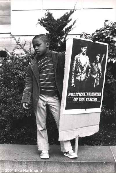 The Black Panther Party for Self-Defense (BPP)