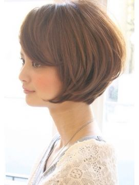 This would be really cute after my bangs have grown out a little.