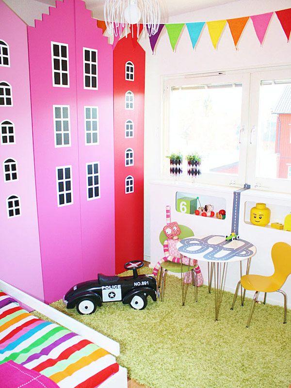 muebles infantiles para copiar