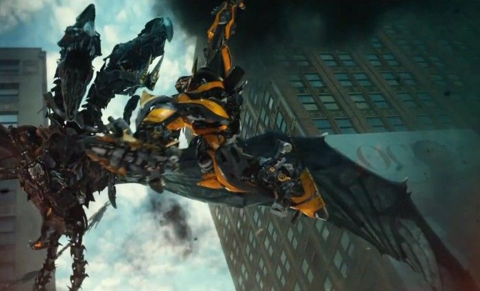 'Transformers: Age of Extinction' Trailer Analysis, Photos, and Video