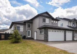 114 WILLIAMS RD , FORT MCMURRAY, Alberta - Royal LePage True North Realty  Presented by Kyle Getty of Royal LePage a true North Realty.   780-370-4100