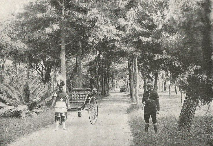 Albert Park, Durban. ca. 1920