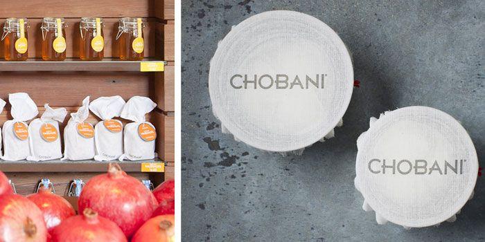 Chobani SoHO