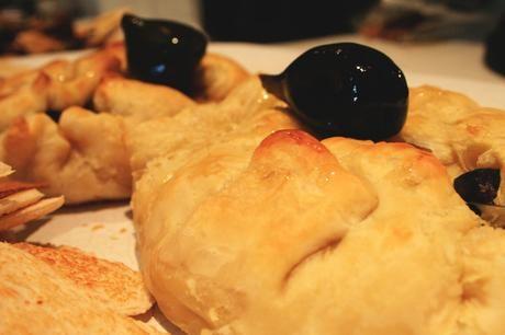 Voorgereg kaas- en vyepakkies - Ons Kuier in Afrikaans