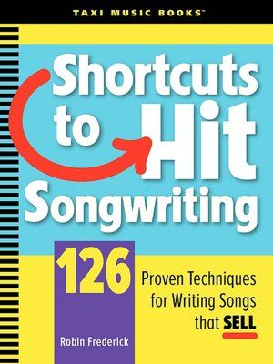 This step-by-step guide will walk you through a simple, creative process for writing lyrics and melodies in all genres of music. You'll learn how to use hit songs as patterns to help you discover exciting new songwriting techniques and give you fresh choices when writing.