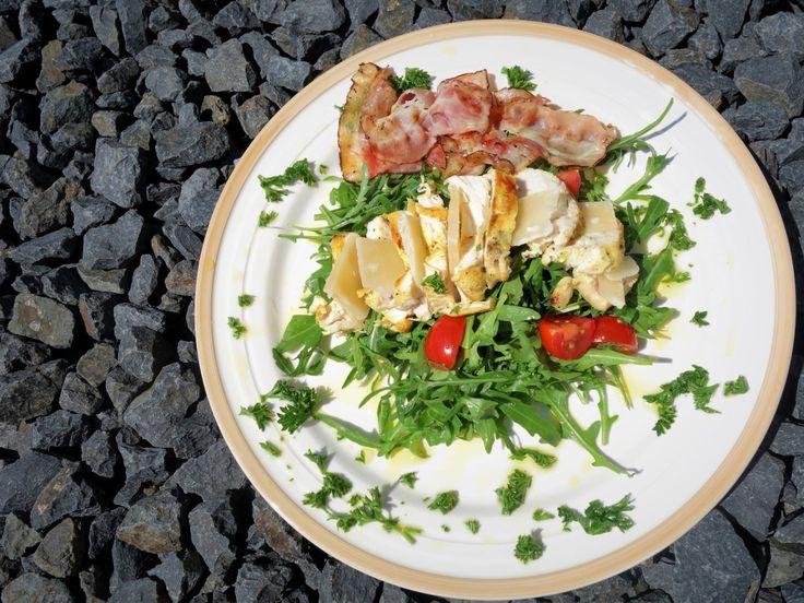 Kuchařský blog, ve kterém se budete cítit jako u maminky. Recepty, které jsou tvořeny z lásky k vaření a pečení.
