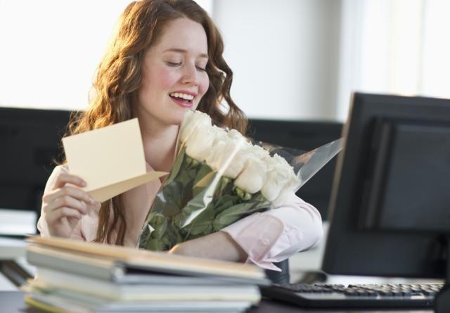 Cinco páginas para enviar flores en Internet: Páginas para enviar flores a una persona especial, dondequiera que esté