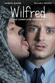 Wilfred is so weird and funny. I do prefer the Australian version, but the US one is doing the name justice. Plus, Elijah Wood...woof!