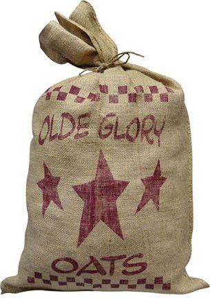 *Olde Glory bag * OLDE GLORY BAG