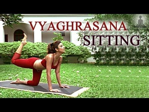 Best Shilpa Shetty Yoga Poses for Weight loss - Top 10! - Beauty And Makeup…