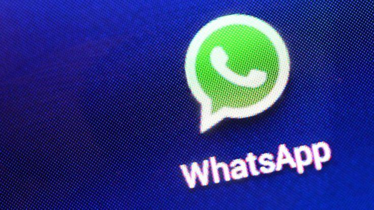 Falsche Terrorwarnung auf Whatsapp: Polizei stellt Fake-News-Verursacher