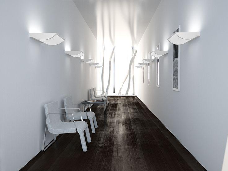 Oltre 1000 idee su Illuminazione Di Corridoio su Pinterest Entrate ...