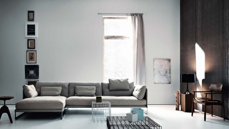 Livingston Sectional Sofa By Saba Italia. Find This Pin And ...