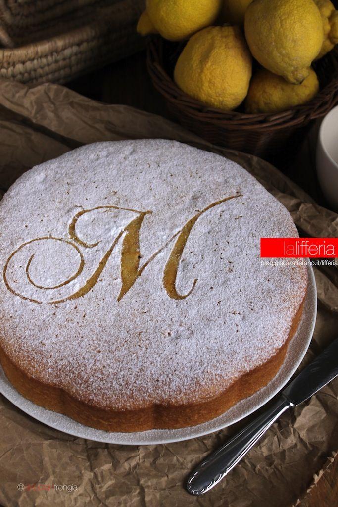 Torta Monna Lisa