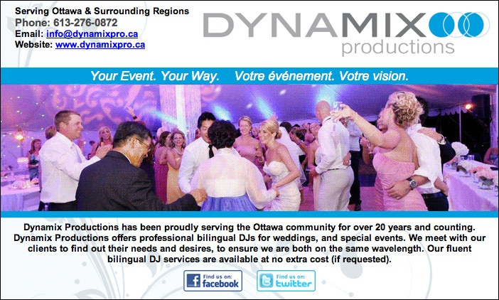 how to become a event planner in ontario