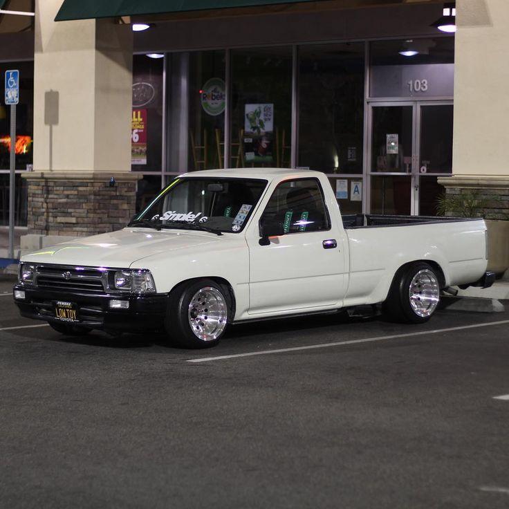 Toyota Mini Trucks Mk1 Hilux