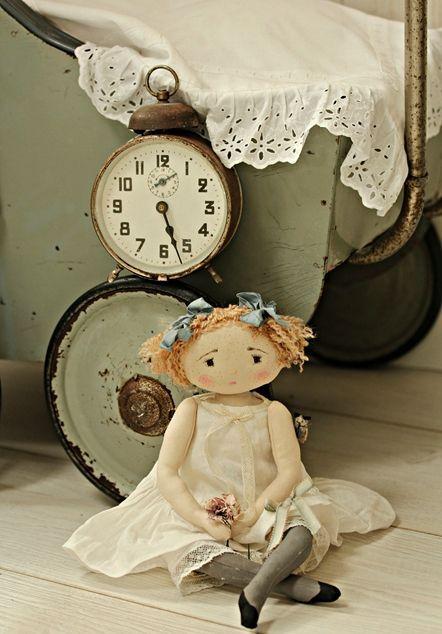 montre / fab photo / vintage toys