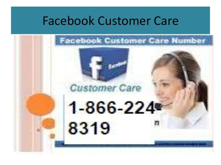 Make a call on our Facebook  Customer Care Number @1-866-224-8319(toll free)
