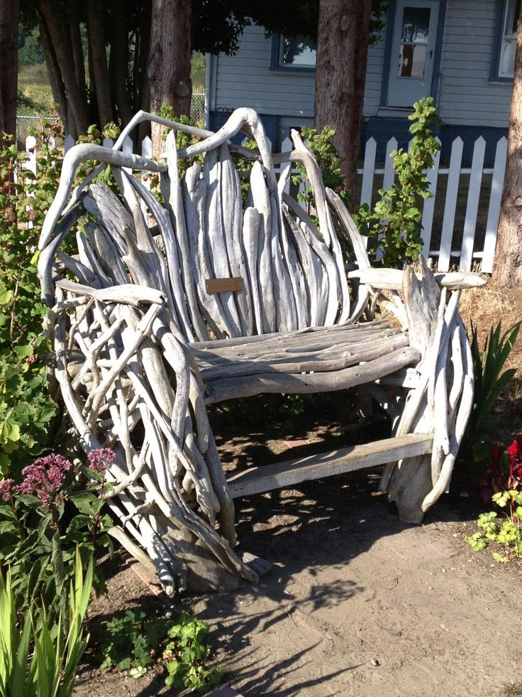 182 Best Farm Rustic Branch Outdoor Furniture