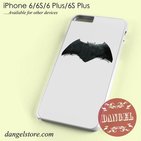 Batman V Superman Logo (4) Phone case for iPhone 6/6s/6 Plus/6S plus