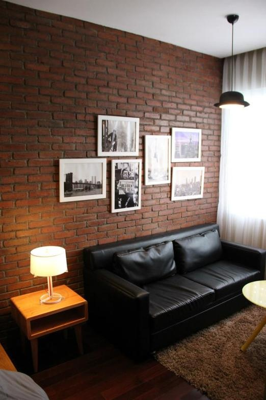 Illegal Immigrant room at the Stevie 6 Hotel Bandung. Photo courtesy of Stevie 6 Hotel.