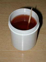 Salbenküche: Johanniskraut-Salbe
