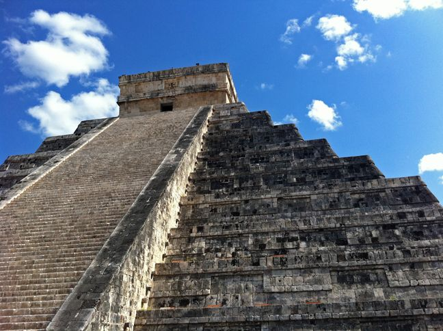 Visiting the Mundo Maya in 2012 | Mexico Current News and Mexico Current Events, all the Latest News on Mexico Today