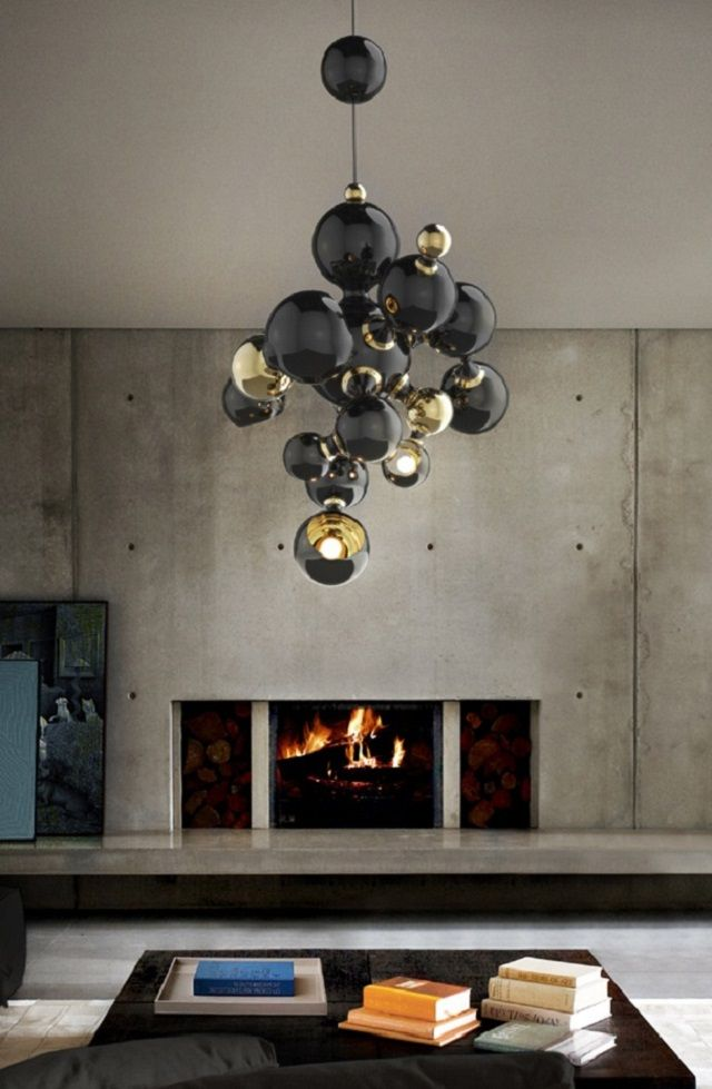 Atomic by Delightfull | Covet Lounge - a curate design project at Maison et Objet 2014