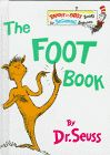 cute activities to do with the foot book