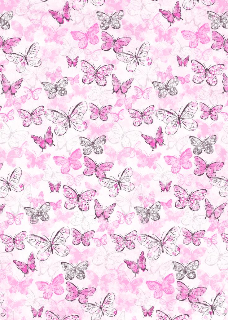 butterflies-on-pink