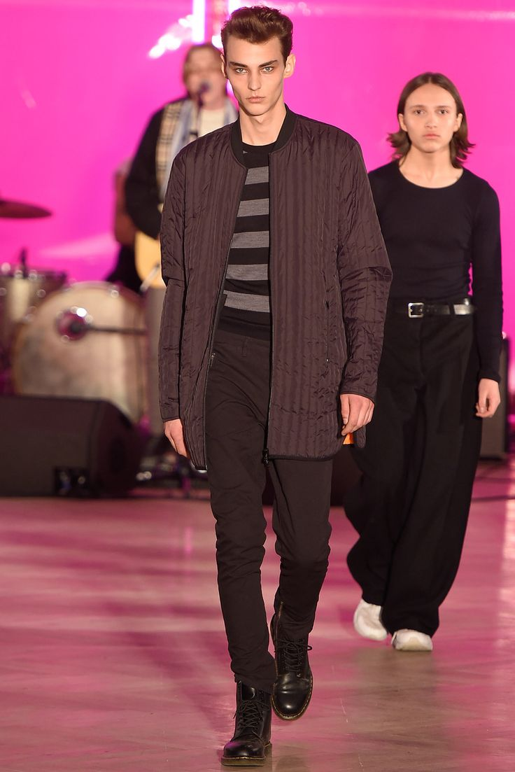 Mads Nørgaard Copenhagen Fall 2015 - Collection - Gallery - Style.com