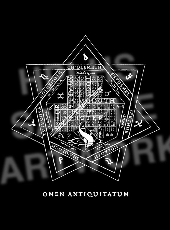 Omen Antiquitatum. (576×776): Convoluted Universe, Horror Images, Sacred Geometry, Omen Antiquitatum