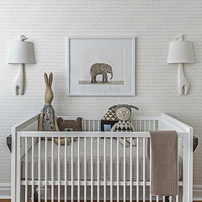 BarnNet: Så gör du en mysig babyhörna i föräldrarnas sovrum
