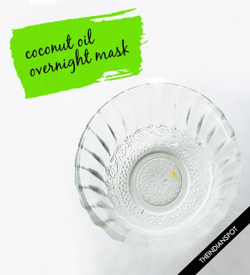 Overnight Coconut Oil Hair Mask: As part of hair care to add shine and softness, you can also try an overnight hair mask made with extra virgin coconut oil. This is especially effective if you are …