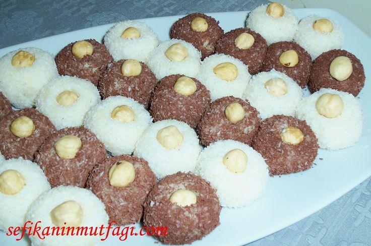 İrmikli Lokum Tarifi #tatlı #tatlıtarifleri #sütlütatlı #lokum #delicious #Turkishdelight http://sefikaninmutfagi.com/irmikli-lokum-tarifi/