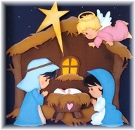 Nativity for kids