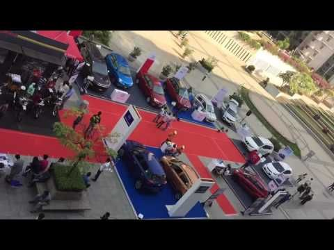 43rd AutoMall at Orion Mall - YouTube