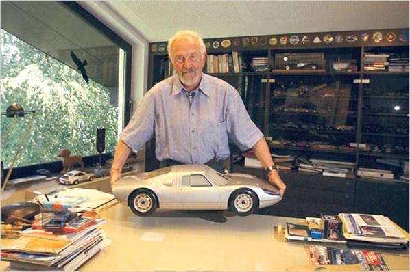 F.A. Porsche
