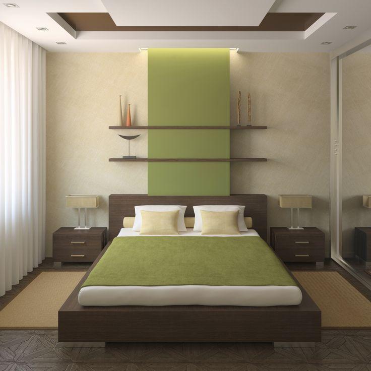 Cómo decorar habitaciones matrimoniales
