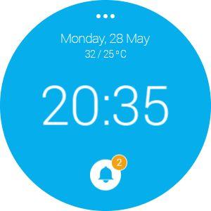 Galaxy OS on Behance